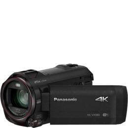 Panasonic HC-VX980 Reviews