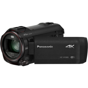 Photo of Panasonic HC-VX980 Camcorder