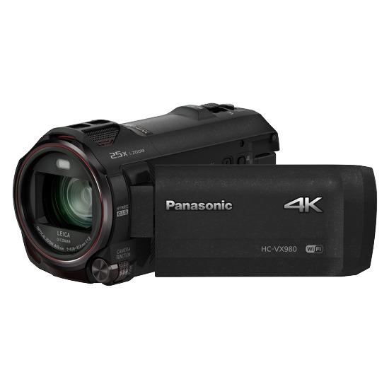 Panasonic HC-VX980