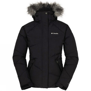 Photo of Columbia Lay 'D' Jacket Jackets Woman