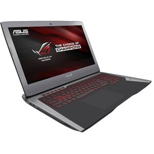 Photo of Asus G752VY Laptop