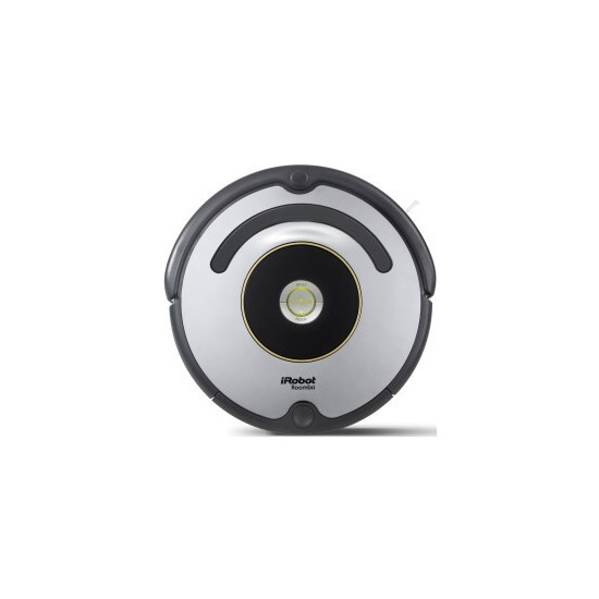 iRobot ROOMBA616 Robot Vacuum Cleaner