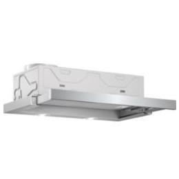 Bosch Serie 2 DFM063W50B Telescopic Cooker Hood - Silver Metallic Reviews