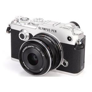 Photo of Olympus PEN-F (Body Only) Digital Camera