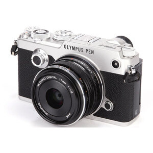 Photo of Olympus PEN-F (Body Only) Digital Camera