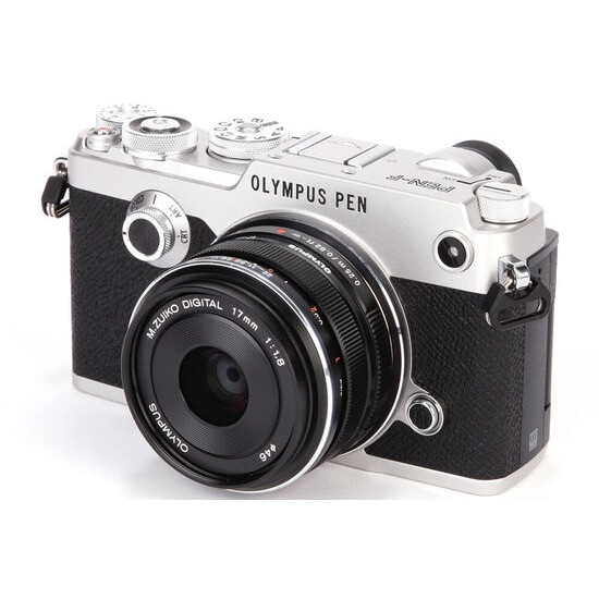 Olympus PEN-F (Body Only)