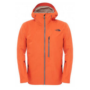 Photo of The North Face FuseForm Brigandine 3L Jacket Jackets Man
