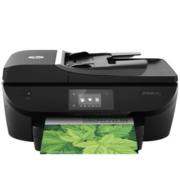 HP Officejet 5742 e-All-in-One Printer Reviews