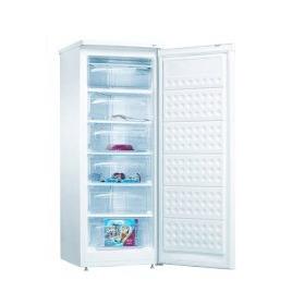 Amica FZ210.3 Freestanding 55cm Upright Freezer White Reviews