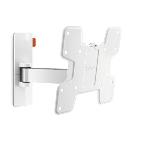Vogels Wall 2125W Cantilever Wall Bracket For TVs Up To 19 - 37