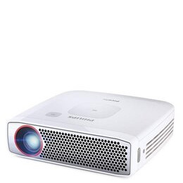 Philips PPX4835 Projector Reviews