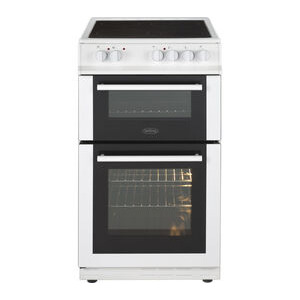 Photo of Belling FS50EDOC Oven