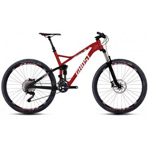 Photo of Ghost SL AMR 7 (2016) Bicycle