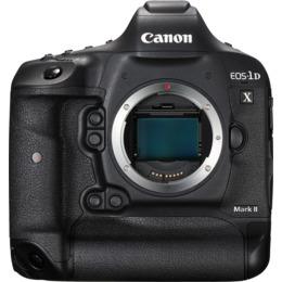 Canon EOS-1D X Mark II Reviews
