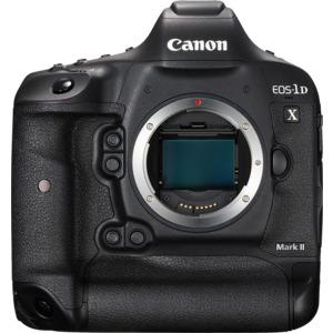 Photo of Canon EOS-1D X Mark II Digital Camera