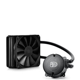 Deepcool MAELSTROM 120K Liquid CPU Cooler Reviews