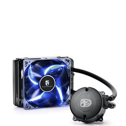 Deepcool MAELSTROM 120T Liquid CPU Cooler Reviews