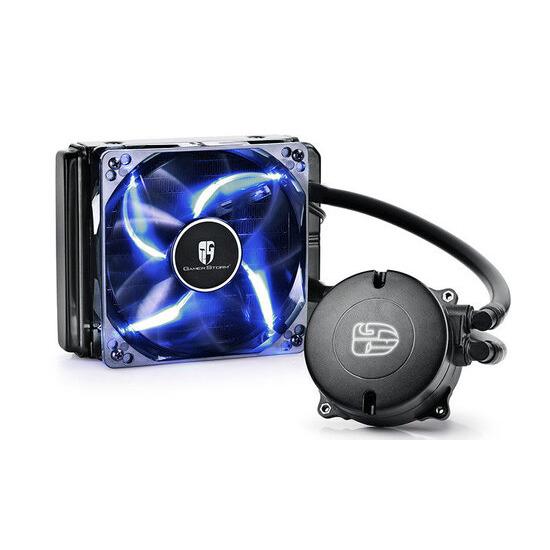 Deepcool MAELSTROM 120T Liquid CPU Cooler