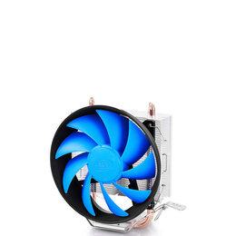 Deepcool GAMMAXX 200T CPU Cooler Reviews