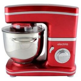 ElectriQ EIQSMWFMR 5.2 Litre Kitchen Stand Mixer 1000w Reviews