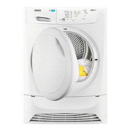 Zanussi ZDP7203PZ Tumble Dryer Reviews