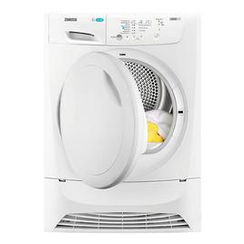 Zanussi ZDP7203PZ Tumble Dryer Reviews