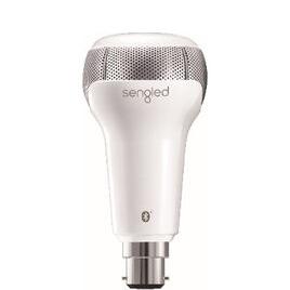 SENGLED Pulse Solo LED Wireless Speaker Light