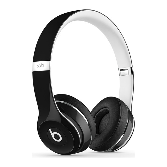 Beats by Dre Solo 2 Luxe Edition