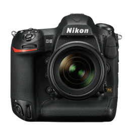 Nikon D5 (Body Only) Reviews