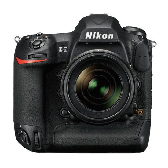 Nikon D5 (Body Only)