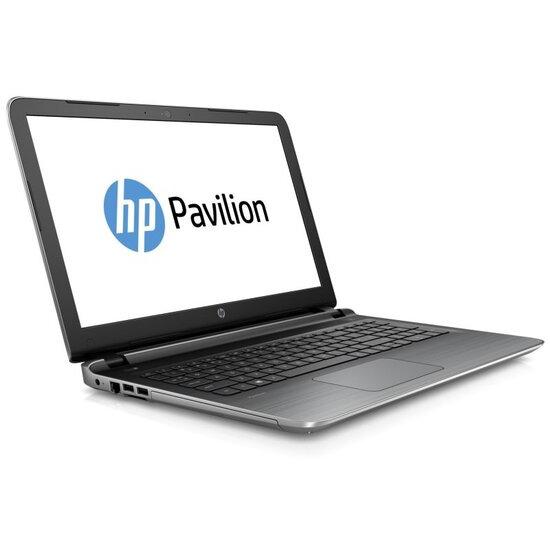HP Pavilion 15-ab226na Laptop Intel Core i5-5200U 2.2GHz 8GB RAM 2TB HDD 15.6 LED DVDRW NVIDIA 940M WIFI Bluetooth Windows 10 Home 64bit