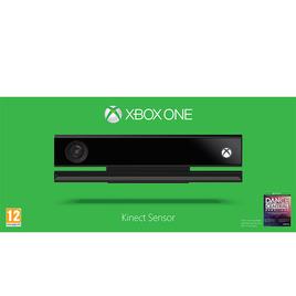 Microsoft Xbox One Kinect Sensor
