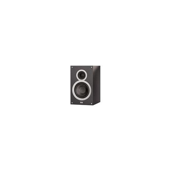 ELAC Debut B6 Brushed Vinyl Bookshelf Speaker