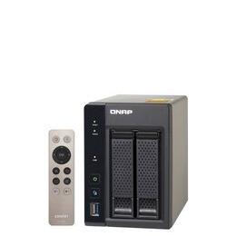 QNAP TS-253A-4G Reviews