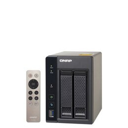 QNAP TS-253A-4G Reviews