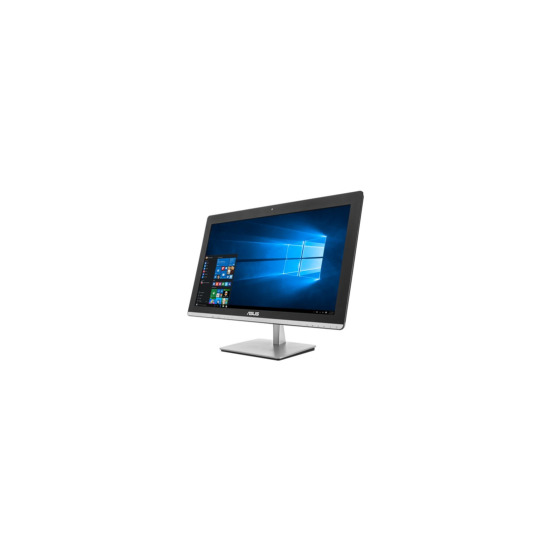 ASUS Vivo AiO 23.6 Intel Core i5-6400T 8GB 1TB NVIDIA 930M 2GB DEDICATED GRAPHICS BT/CAM DVDRW NON-TOUCH Windows 10 - Includes Wireless KB & Mouse All-In-One