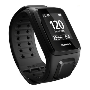 Photo of Tomtom Spark Cardio Wearable Technology