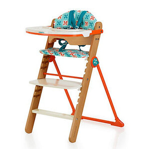 Photo of Cosatto Waffle Pitter Patter HIGHCHAIR Baby Product