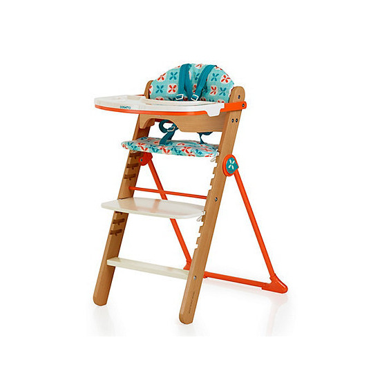 Cosatto Waffle Pitter Patter Highchair