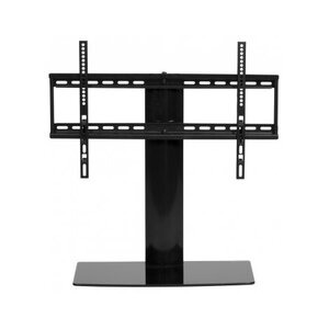 Photo of MMT SUMMIT MMT-ST01 REPLACEMENT PEDESTAL TV STAND FOR UP TO 60 INCH SCREENS TV Stands and Mount