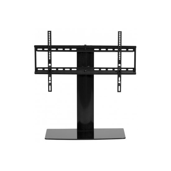 MMT SUMMIT MMT-ST01 REPLACEMENT PEDESTAL TV STAND FOR UP TO 60 INCH SCREENS