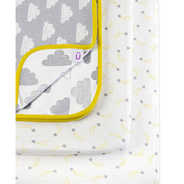 Snüz Crib Bedding Set Reviews