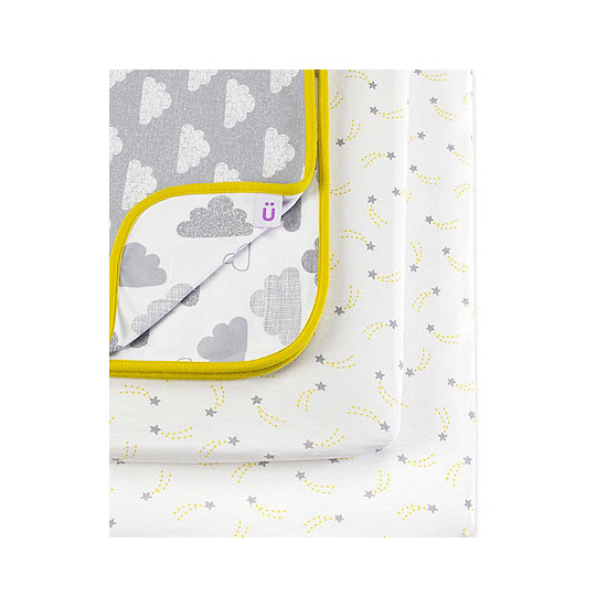 Snüz Crib Bedding Set
