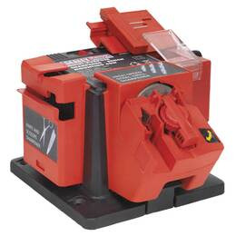 Sealey SMS2004 Multi-purpose Sharpener - Bench Mounting 65w Reviews