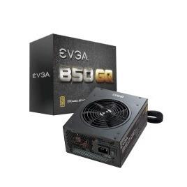 EVGA Gold 850 GQ Semi-Modular ATX PSU - 850 W