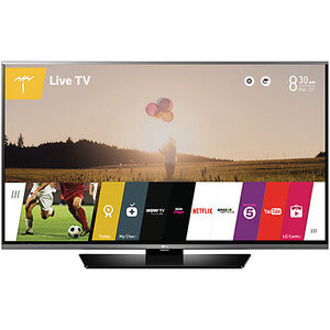 Photo of LG 49LF630V Television