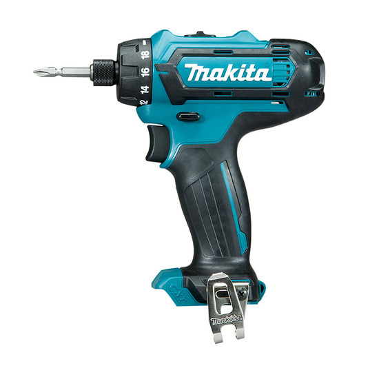 Makita DF031DZ Drill Driver 10.8V CXT Cordless Li-ion (Body Only)