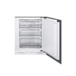SMEG UKUD7108FSEP Under Counter Integrated Freezer Reviews