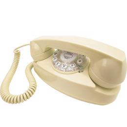 Princess Corded Phone - Cream Reviews