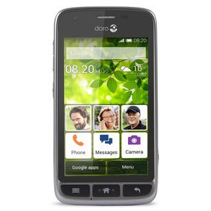 Photo of Doro Liberto 820 Mini Mobile Phone